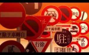 signs bakemonogatari monogatari series 1440x900 wallpaper_www.animemay.com_94
